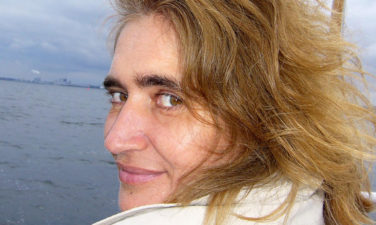 Roswitha Schieb